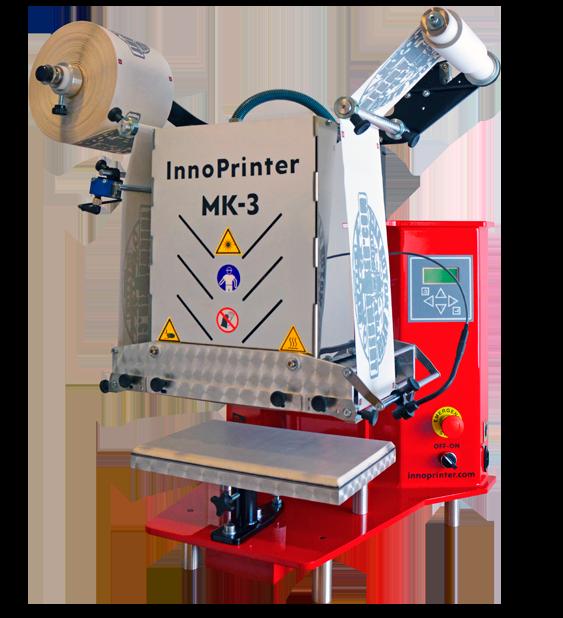 Dry Textile Printing